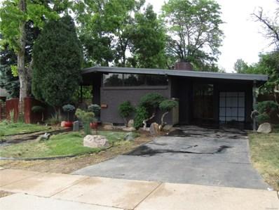 4149 E Easter Avenue, Centennial, CO 80122 - MLS#: 5997301