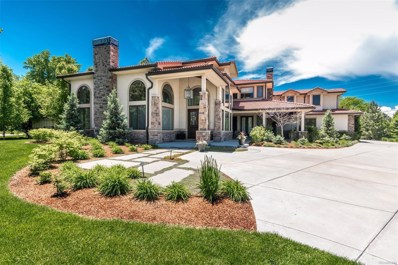 2 Viking Drive, Cherry Hills Village, CO 80113 - #: 5997317