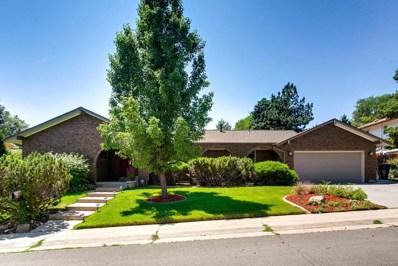 7454 E Jefferson Drive, Denver, CO 80237 - MLS#: 5998460