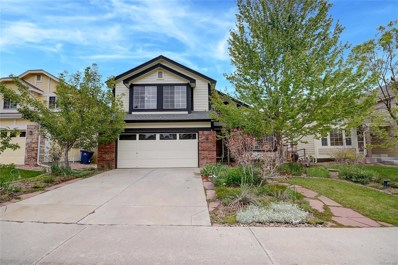 17037 Motsenbocker Way, Parker, CO 80134 - #: 5999767