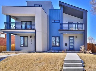 3823 Vallejo Street, Denver, CO 80211 - #: 5999883