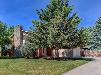1039 S Garland Way, Lakewood, CO 80226 - #: 6000038