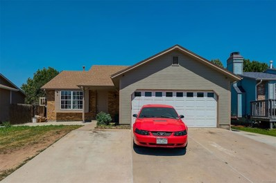 14565 Andrews Drive, Denver, CO 80239 - MLS#: 6000340