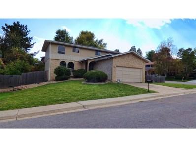 7304 E Jefferson Drive, Denver, CO 80237 - MLS#: 6001398