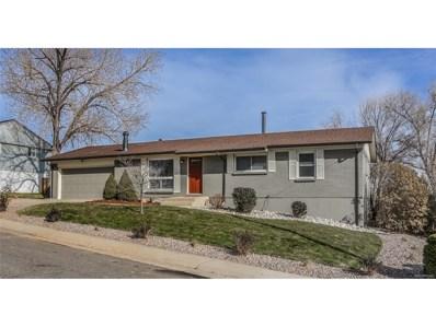 7652 Saulsbury Street, Arvada, CO 80003 - MLS#: 6001421