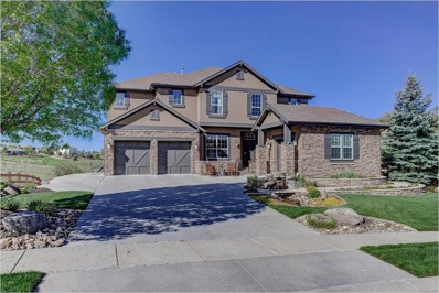 5004 Silver Feather Way, Broomfield, CO 80023 - #: 6003143