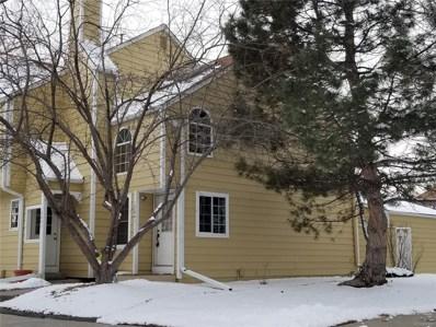 2041 S Balsam Street, Lakewood, CO 80227 - MLS#: 6003986