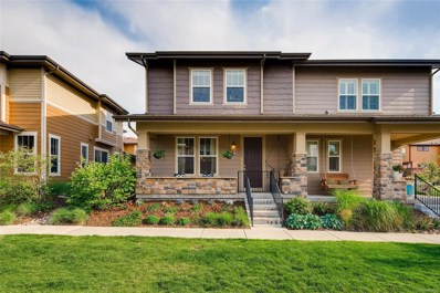 3444 Valentia Street, Denver, CO 80238 - #: 6004515