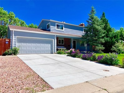 11105 Allendale Drive, Arvada, CO 80004 - #: 6004642