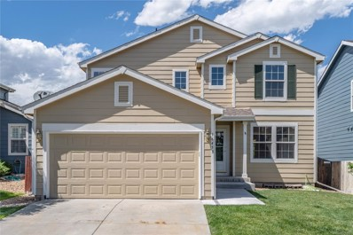 16453 E Phillips Drive, Englewood, CO 80112 - #: 6005359