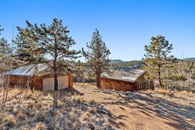 353 Elk Creek Drive, Bailey, CO 80421 - MLS#: 6005801