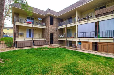 4653 S Lowell Boulevard UNIT B, Denver, CO 80236 - #: 6005871