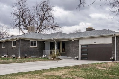 6404 Saulsbury Court, Arvada, CO 80003 - MLS#: 6006080