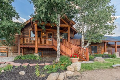32775 Aspen Drive, Buena Vista, CO 81211 - MLS#: 6006256
