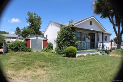 711 Fremont Avenue, Fort Morgan, CO 80701 - MLS#: 6007242