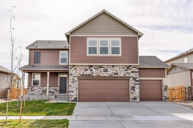 6054 Sun Mesa Circle, Castle Rock, CO 80104 - MLS#: 6007637
