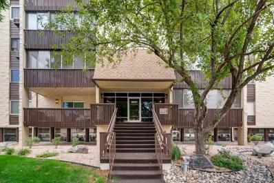 6930 E Girard Avenue UNIT 410, Denver, CO 80224 - MLS#: 6007745