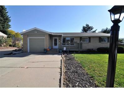 8464 E Briarwood Place, Centennial, CO 80112 - MLS#: 6007840