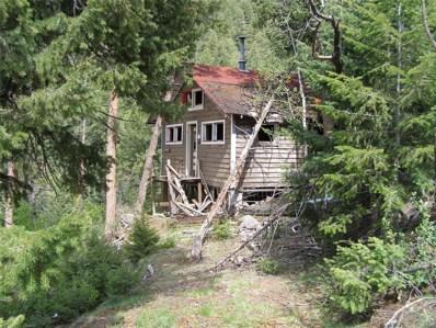 26421 Fern Gulch Road, Evergreen, CO 80439 - #: 6008013