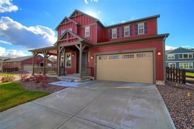 1751 Pioneer Circle, Lafayette, CO 80026 - #: 6010299