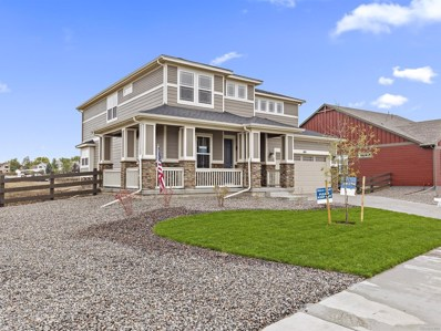 614 Stage Station Way, Lafayette, CO 80026 - MLS#: 6010570