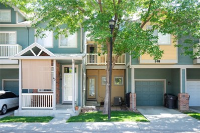 818 S Terry Street UNIT B10, Longmont, CO 80501 - MLS#: 6012857