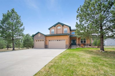 410 Woodmen Court, Colorado Springs, CO 80919 - MLS#: 6014078