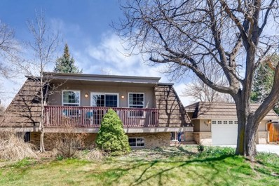 7710 Lewis Court, Arvada, CO 80005 - #: 6014434