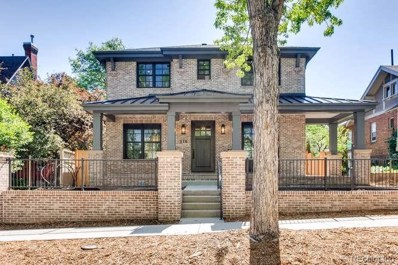673 S Gaylord Street, Denver, CO 80209 - #: 6015015