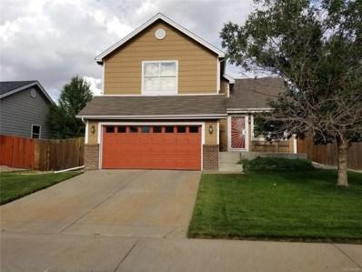 5214 Fairplay Street, Denver, CO 80239 - #: 6016176