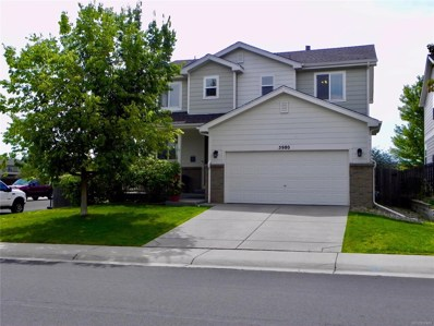5980 Jaguar Way, Littleton, CO 80124 - MLS#: 6016888