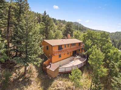 833 Aspen Place, Evergreen, CO 80439 - #: 6017560