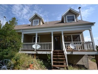 816 Mountain Meadows Drive, Black Hawk, CO 80422 - MLS#: 6017884