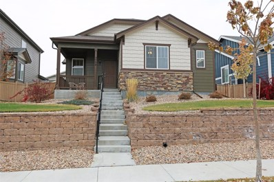 3790 Shadow Circle, Castle Rock, CO 80109 - #: 6020397