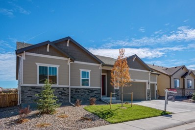 7483 Greenwater Circle, Castle Rock, CO 80108 - MLS#: 6020551