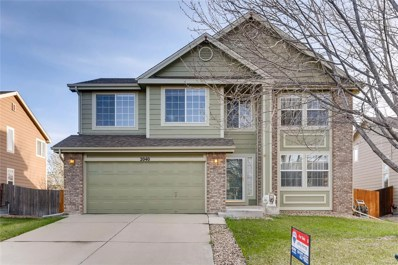 2040 E 134th Avenue, Thornton, CO 80241 - MLS#: 6021797