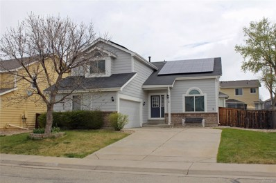 4312 Ceylon Court, Denver, CO 80249 - #: 6022769