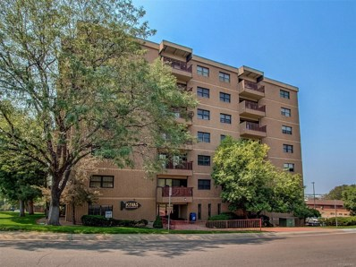3675 S Cherokee Street UNIT 300, Englewood, CO 80110 - MLS#: 6023033