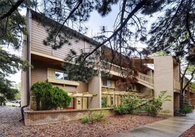 3000 Colorado Avenue UNIT 101, Boulder, CO 80303 - #: 6025828