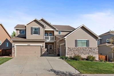 15857 E Beaver Brook Lane, Parker, CO 80134 - MLS#: 6026994