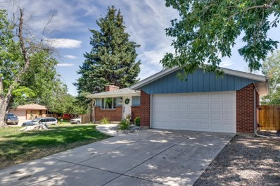 1208 S Independence Street, Lakewood, CO 80232 - #: 6026997