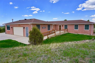 15545 Archer Terrace, Elbert, CO 80106 - #: 6027195