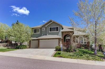 19064 Eagle Ridge Drive, Golden, CO 80401 - MLS#: 6031174