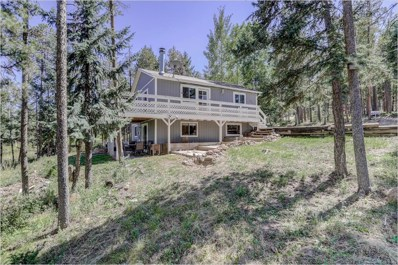 9974 Wind Dancer Way, Conifer, CO 80433 - #: 6031896