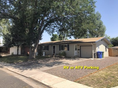 3122 Birch Drive, Loveland, CO 80538 - MLS#: 6035745
