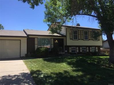 9780 Steele Street, Thornton, CO 80229 - MLS#: 6036193