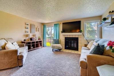4165 E 119th Place UNIT B, Thornton, CO 80233 - MLS#: 6036758