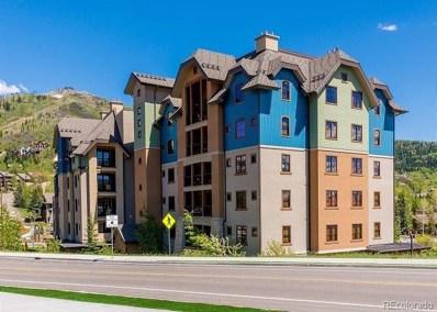 2525 Village Drive UNIT 4E, Steamboat Springs, CO 80487 - #: 6037027