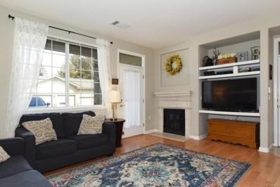 10473 W Hampden Avenue UNIT 101, Lakewood, CO 80227 - MLS#: 6037338