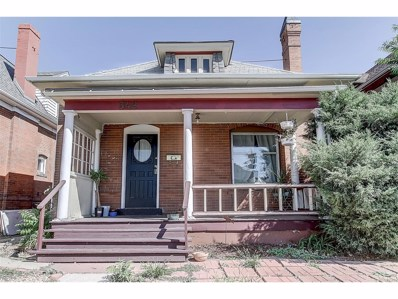 342 S Lincoln Street, Denver, CO 80209 - MLS#: 6037646